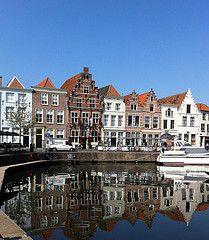 Goes,(Zeeland) the Netherlands