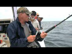 Off shore fishing in NC's Brunswick Islands.  >>  https://www.youtube.com/watch?v=8VjYmI00f24&feature=youtu.be