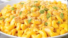 Buffalo Chicken Mac  Try this with Velveeta shells and cheese dinner.  Add a bit more chicken.  I have even used drained and washed canned chick3en breast.  If you do not have an oven.  Use your crockpot or just use a sauce pan..  Add any additional or substitute vwegetables that float your boat.  Omit hot sauce, use cayanne.  Use your imagination.