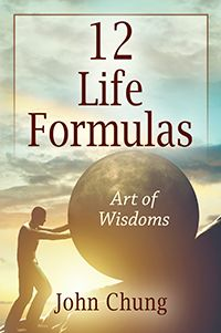 12 Life Formulas: Art of Wisdoms (published by Outskirts Press) Seven Years Old, Free Advice, Open My Eyes, Tomorrow Will Be Better, Good Communication, Medical Information, Knowing God, Self Publishing, Best Teacher