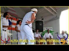 Festival de Loiza, New Haven Connecticut, Anthony Carrillo, ALMA MOYO, 3