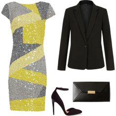 """dress"" by tretrulienka on Polyvore"