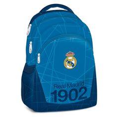 Mochila Real Madrid Premium