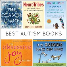 A list of the best books about autism, including social skills books and picture books for children with autism from And Next Comes L Autism Teaching Strategies, Autism Activities, Autism Resources, Sorting Activities, Teaching Resources, Teaching Ideas, Is My Child Autistic, Children With Autism, Sons
