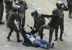 ERMITA52.blogspot.com: Minutos de Anarquía en venezula