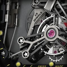 Rafael Nadal, The World's Tennis Player; The Richard Mille RM The World's Most Expensive Sports Watch; And The Ion Tiriac Trophy, The World's Most Complicated Tennis Trophy Richard Mille, Rafael Nadal, Tennis Trophy, Tag Heuer Formula, Two Way Radio, Luxury Watches For Men, Fashion Watches, Clocks, Gallery