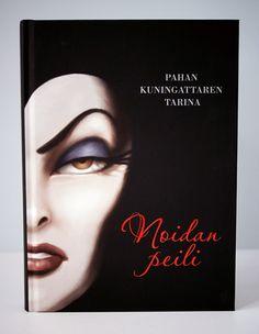 Noidan peili: Pahan kuningattaren tarina Valentino, Dreams, Disney, Movie Posters, Art, Art Background, Film Poster, Popcorn Posters, Kunst