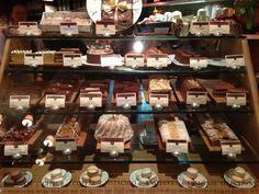 L.A. Burdick Chocolate