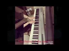Mia & Sebastian's theme, La la land soundtrack piano cover as played by Ryan Gosling in the movie - YouTube