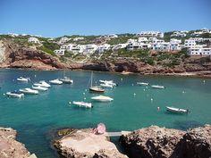 Cala Morell - Menorca home #2