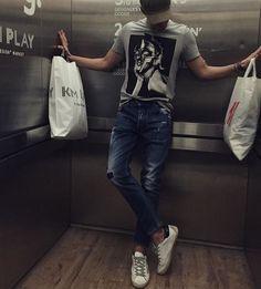 정말 오랜만에 쇼핑.... 한.. 2년만인가?...