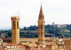 Firenze Cattedrale di Santa Maria