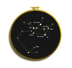 sagittarius constellation etsy - Google Search
