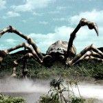Leaked 'Godzilla' Creature Reveals