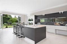 Schon Hier Finden Sie Die Neuesten Informationen über Offene Küche Design. Diese  Informationen Können Sie Ihre Referenz, Wenn Sie Verwirrt Sind, Wählen Sie  Das