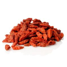 http://livesuperfoods.com/live-superfoods-organic-goji-berries.html Live Superfoods Organic Goji Berries are rich in protein, 21 essential minerals, and 18 amino acids, as well as lycium barbarum polysaccharides (LBP). The goji berry is a nutrient-dense superfood in a class all its own.