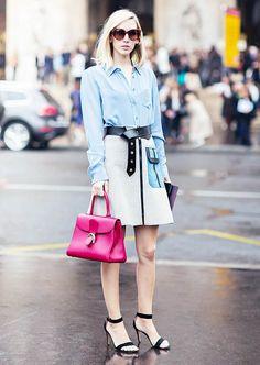 denim-shirt-white-midi-skirt-jane-keltner
