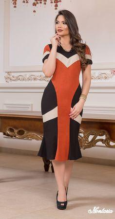 Modest Dresses, Nice Dresses, Casual Dresses, Short Dresses, Chic Dress, Classy Dress, Women's Fashion Dresses, Dress Outfits, Edwardian Dress