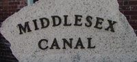 Middlesex Canal Association Dedicated to the Preservation and Restoration of the Historic Middlesex Canal