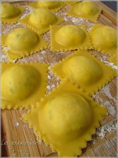 Parmesan, Desserts Around The World, Soup Appetizers, Pasta Maker, Fresh Pasta, Batch Cooking, Kitchen Recipes, Italian Recipes, Pasta Dishes