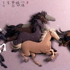 All Things Paper: Paper Sculpture Artist - Ching-Fang Wu