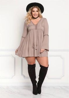 photos/chill Casual but comfy plus size fall outfits ideas 63 Curvy Girl Fashion, Look Fashion, Plus Fashion, Womens Fashion, Fashion Trends, Cheap Fashion, Budget Fashion, Fashion Stores, Fashion Ideas