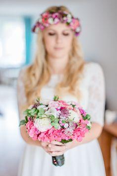Brautstrauß I Braut I Hochzeit I Hochzeitsfotograf I NRW I Nordrhein-Westfalen I daniel-undorf.de