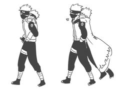 because I am the ultimate fan of Naruto/kakashi brotherhood.