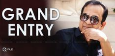 Tollywood star comedian Brahmanandam is all set to make his re-entry that too with a mega film, sources close to the ? All We Know, Comedians, Image Search, Hero, Glamour, Film, Movie, Film Stock, Cinema