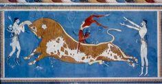 Las antiguas civilizaciones del mar Egeo tuvieron una gran influencia en el mundo bíblico | Antrophistoria