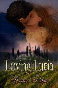 Passionate and eager to please, Lucia must navigate her new role as Countess to a husband who holds her at arms' length. When the Count becomes guardian to her twin sister as well, things really heat up. Tested by trials, betrayals, and jealousy, Lucia and Marco must find their way together and often the quickest route is with her bent over his knee for a bare bottom spanking. Will her wholehearted submission and love be enough to break down her husband's resistance and win his heart for her?