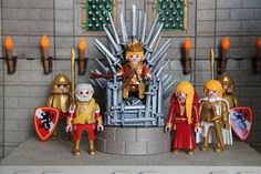 Medieval, Toy Display, Plastic Doll, Cool Inventions, Halloween 2016, Legoland, Jouer, The Hobbit, Legos