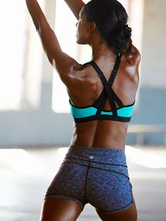VSX | Athletic Apparel | Fitness Apparel | Workout Clothes | Workout Shorts | Sport Bras | Tights | Leggings #vsx @ http://www.FitnessApparelExpress.com