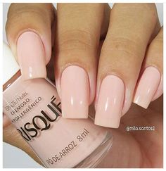Make an original manicure for Valentine's Day - My Nails Fancy Nails, Love Nails, How To Do Nails, Pretty Nails, My Nails, Nails Polish, Nail Polish Colors, Creative Nails, Perfect Nails