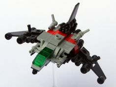 All sizes | Space Police 2 - Interceptor | Flickr - Photo Sharing!