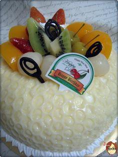 最近的蛋糕 | 自製蛋糕 No Bake Cake, Birthday Cake, Baking, Bedroom, Places, Desserts, Blog, Places To Visit, Tailgate Desserts