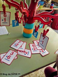 27 Mejores Imagenes De Material Didactico Reciclado Preschool Day