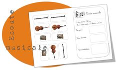Phono: fiches d'écoute musicale à partir de 30 phonèmes en 30 chansons de chez Retz