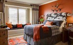 дизайн небольшой спальни в современном стиле фото