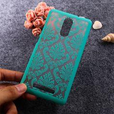 Полые Дамаск Старинные Цветок Телефон Case Для Xiaomi Redmi Note 3 Shell случаях Redmi Note 2 Pro Мешок Redmi Note 3 Pro Крышки Корпуса купить на AliExpress