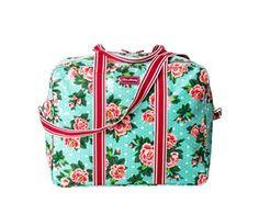 Pack Bag - Peony Red Turquoise, Aqua, Vera Bradley Backpack, Peony, My Girl, Backpacks, Wallets, Bags, Girls