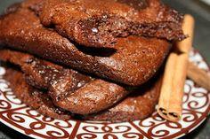 B-eing Paleofabulous: Cinna-choco Brownie Cookies