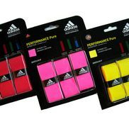 ADIDAS PERFORMANCE PURE BADMINTON OVER GRIP - PACK Of 1