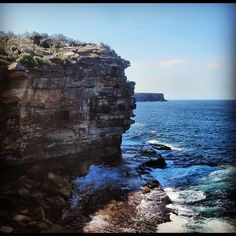 Sydney Beaches and coastline most beautiful I have ever seen.