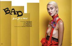 #fashion #printmagazine #beauty #summer2018 #fashioneditorial #disrupshionmagazine #style Stylists, Magazine, Summer, Model, Hair, Style, Swag, Summer Time
