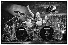Lars Ulrich - Metallica