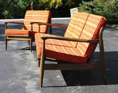 1000 Images About Mid Century Seating On Pinterest