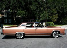 1979 Lincoln Town Car | MJC Classic Cars | Pristine Classic Cars For Sale - Locator Service
