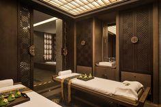 Han Yue Lou Solis, Nanjing by AW LAKE Spa Concepts