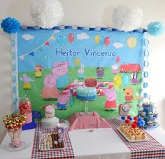 Heitor Vincenzo 2 years | CatchMyParty.com